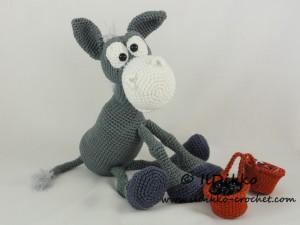 la8fcf5b4 amigurumi horse and donkey free crochet pattern your ... | 225x300