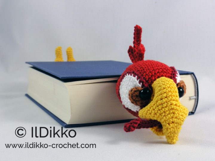 NEW BOOK ZOOMIGURUMI 7 ** Monty is a... - Amigurumi Patterns.net ... | 540x720