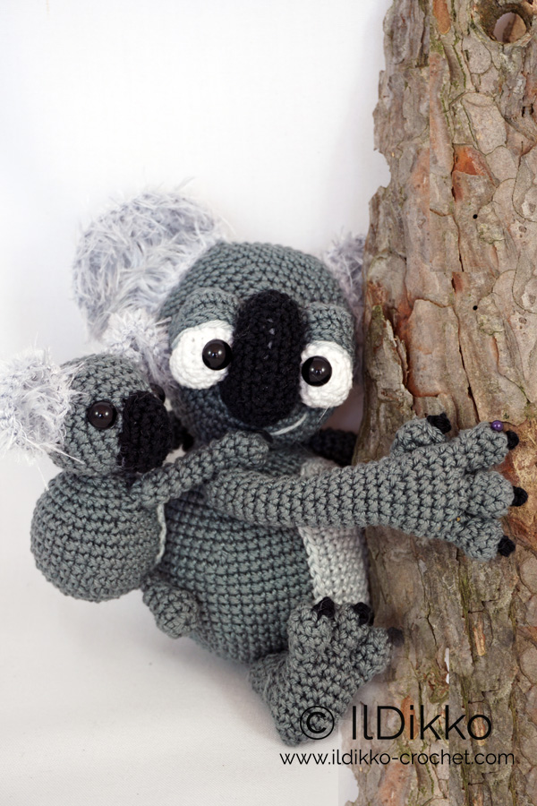 amigurumi wire skeleton by ahooka | Crochet, Dolls, Knitted hats | 900x600