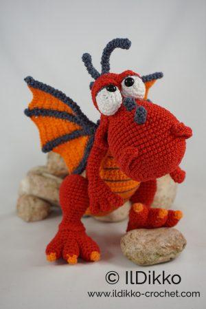 Amigurumi Knitting Dragon Balls – Dragon Ball Amigurumi Crochet ... | 449x300