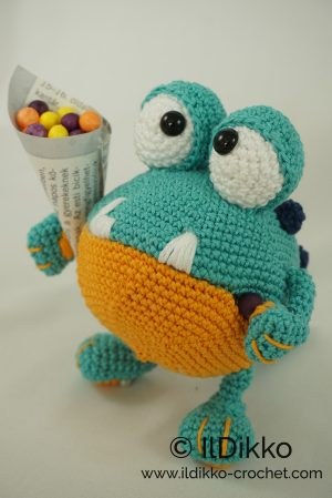 Amigurumipatterns.net has the largest collection of free and ... | 449x300