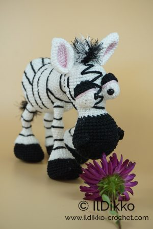 Nerdigurumi - Free Amigurumi Crochet Patterns with love for the ... | 449x300