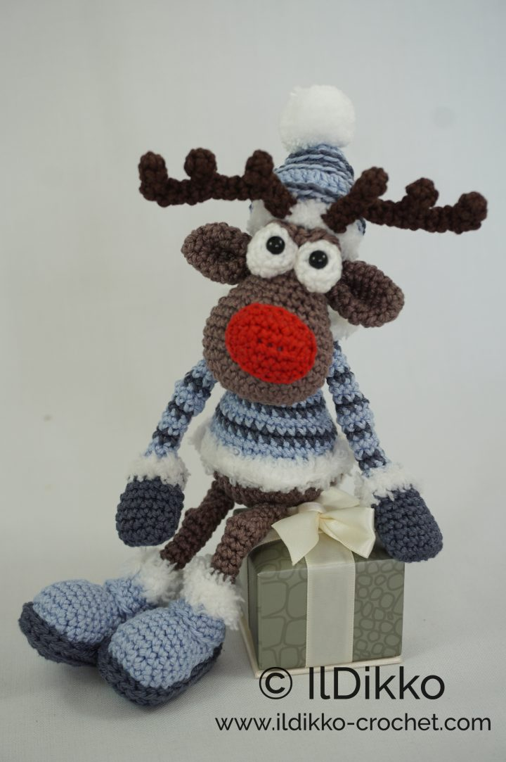 Crochet pattern Frog amigurumi instant by YukiYarnDesigns ... | 1083x720